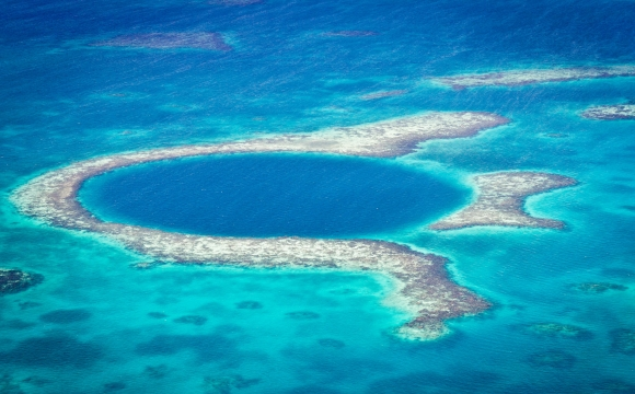10 destinations tendances en 2017 - Belize