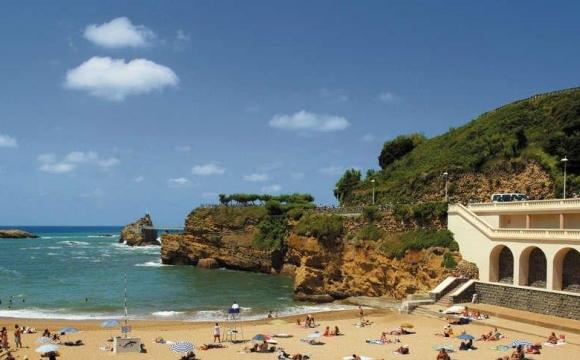 Les 10 plus belles plages de la Côte Atlantique - Biarritz la belle