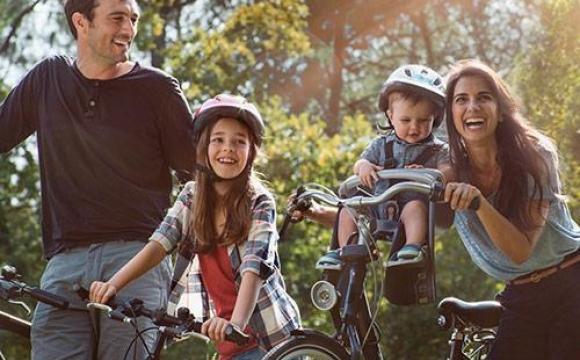 Pourquoi Center Parcs est la destination idéale pour des vacances en famille ?  - 4) Une destination éco responsable