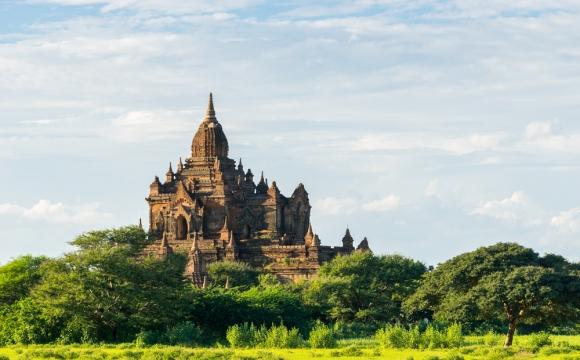 10 destinations à visiter avant l'invasion touristique - La Birmanie