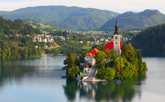 10 villages dignes de cartes postales - Bled