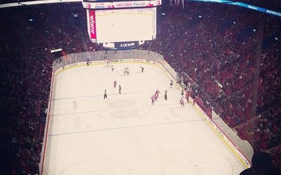 10 visites immanquables au Québec par Bird of Passage America - Un match de Hockey