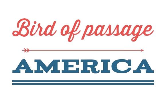 Destination Canada avec Bird of Passage America - Son blog