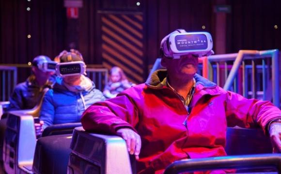 5 nouveautés 2016 à découvrir dans les parcs d'attraction - Bobbejaanland investit dans la réalité augmentée