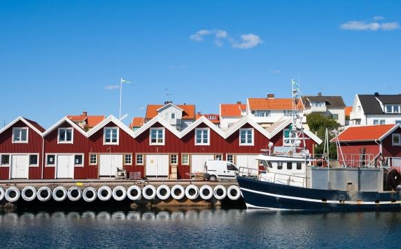 10 visites incontournables en Suède - La côte ouest du Bohuslan