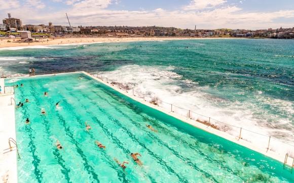 10 destinations pour oublier l'hiver - Sidney en Australie