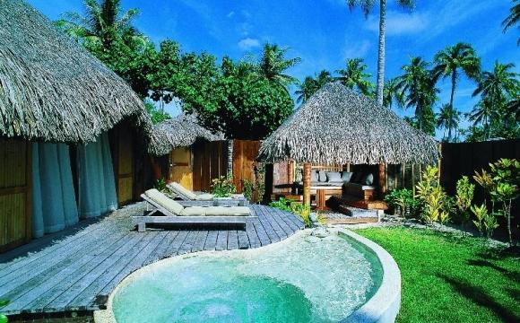 8 hôtels de rêve à Bora Bora - Bora Pearl Beach Resort