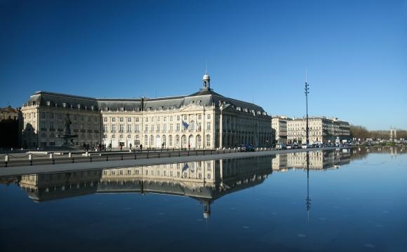 10 villes françaises dont vous ignorez les origines de leur surnom !  - La belle endormie, Bordeaux