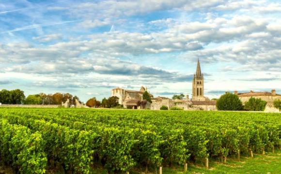 Les plus beaux itinéraires de France à vélo pour cet automne