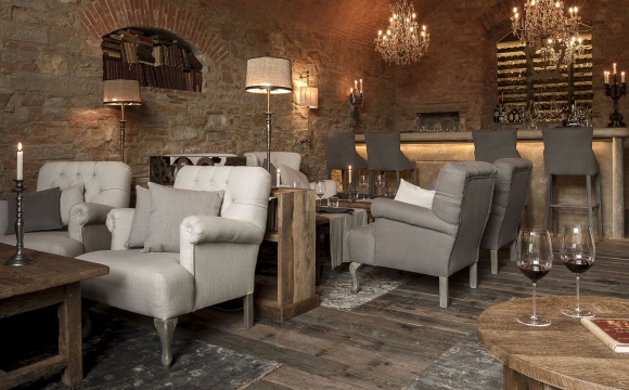 10 restaurants typiques à Florence - La Bottega del buon caffe