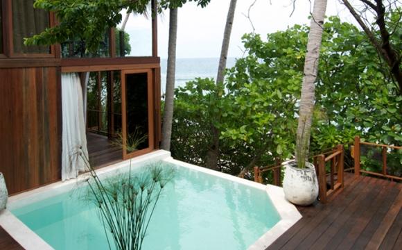 10 plus beaux hôtels en hauteur - JapaMala Resort