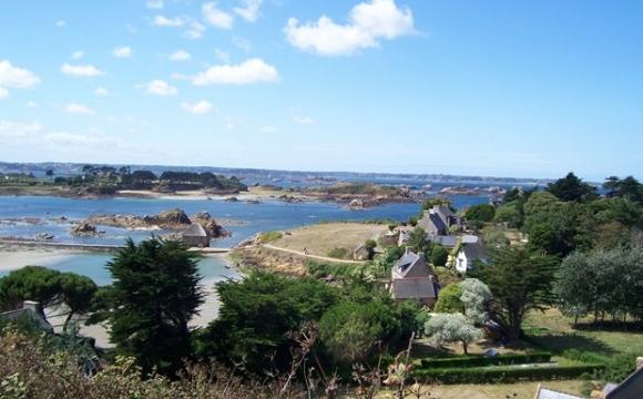 L'île de Brehat