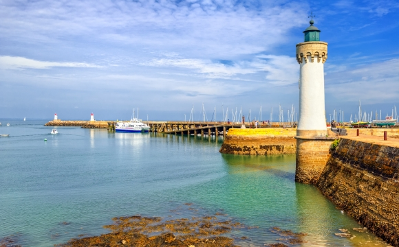 10 destinations en bord de mer pour le week-end de Pâques - Quiberon, Bretagne