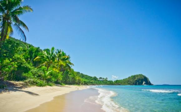 Les 15 plus belles croisières au monde - Croisière aux Îles Vierges Britanniques