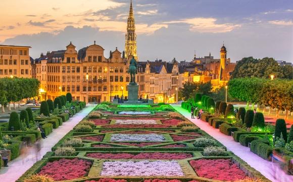 Les 10 destinations incontournables en 2015 - BELGIQUE