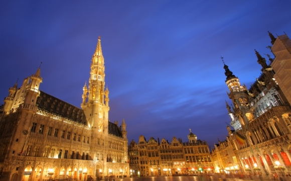 5 idées de week-ends pour le pont de novembre - Bruxelles, la belle européenne