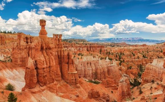 Les 15 plus beaux paysages des Etats-Unis - Bryce Canyon