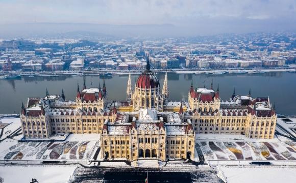 10 plus belles villes d'Europe à visiter en hiver