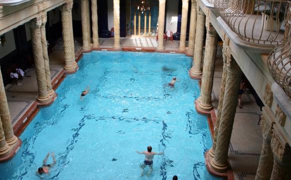 Les plus prestigieux bains thermaux de Budapest  - Un cadre historique et patrimonial d'exception