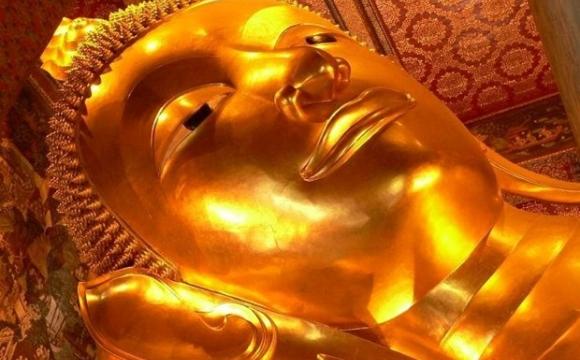 Buddha d'Or