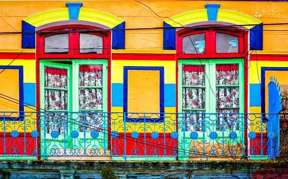 Les 10 raisons de visiter l'Argentine  - Buenos Aires la capitale multiculturelle