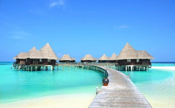 10 destinations pour terminer 2016 en beauté - Les Maldives