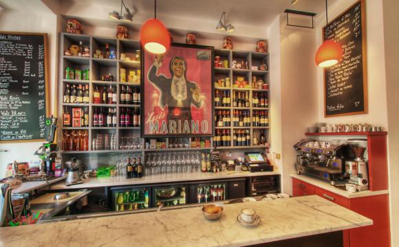 10 restaurants incontournables à Biarritz - Le Bistrot Café Jean