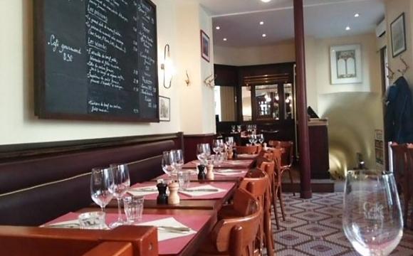 Les 10 meilleurs bistrots parisiens - Café des Musées