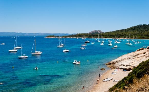 10 visites inratables sur la Côte d'Azur - Les îles d'Hyères