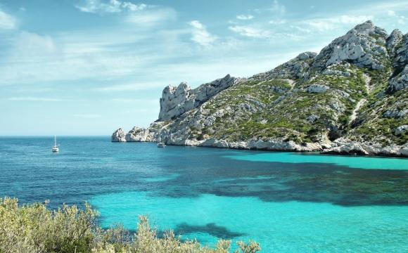 10 destinations en bord de mer pour le week-end de Pâques - Marseille & ses Calanques