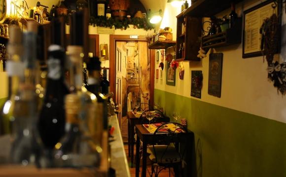 10 restaurants typiques à Florence - Le Cacio Vino Trallallà
