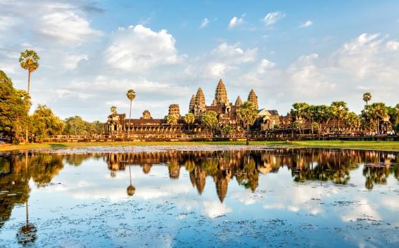 Les 10 destinations à visiter avant la trentaine - L'Asie, des lieux magiques