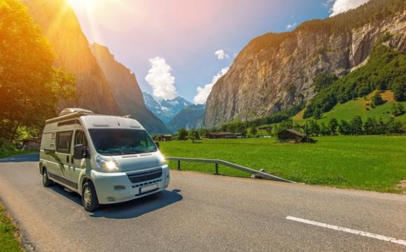 Vacances d'été : le camping-car, nouvelle tendance de l'été 2020 !