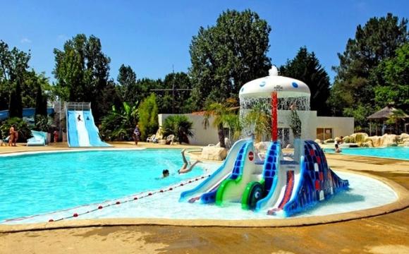 10 campings incontournables de France - Le Resort & Spa La Rive