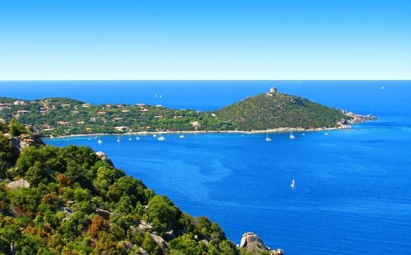 Les 15 plus belles plages de Corse - Campomoro
