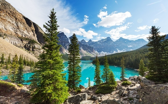 10 destinations tendances en 2017 - Le Canada