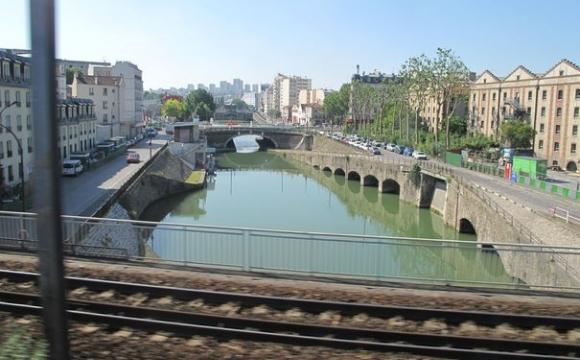 10 activités gratuites à faire à Paris - Un tour en bateau