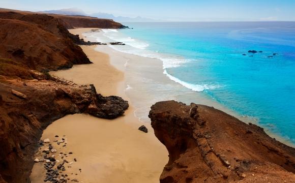 Top 10 destinations soleil en hiver  - Les Canaries
