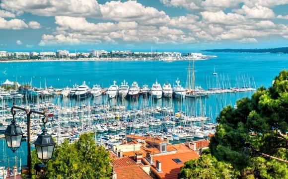 10 visites inratables sur la Côte d'Azur - Cannes