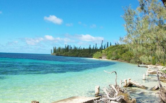 10 voyages qui vont changer votre vie - Nouvelle-Calédonie