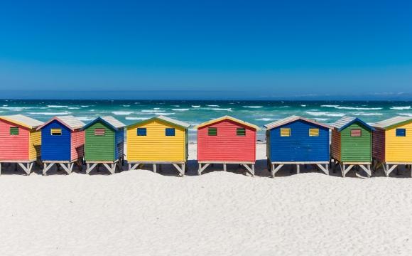 10 destinations idéales pour une lune de miel - L'Afrique du Sud, une destination insolite
