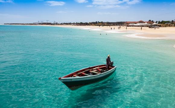 Où partir en avril ? - Le Cap-Vert en avril