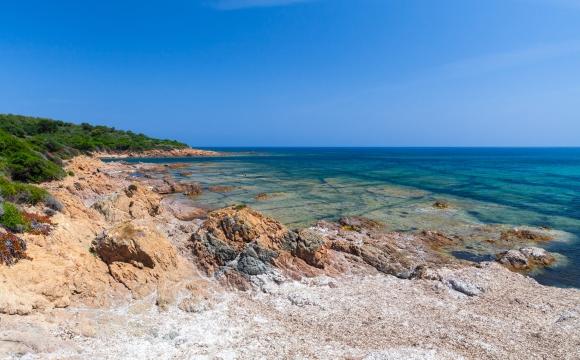 Les 15 plus belles plages de Corse - Plage de Capo di Feno