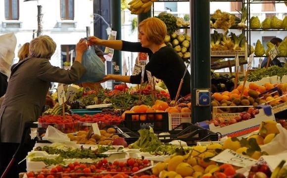 10 activités gratuites à faire à Venise - Se promener sur un marché
