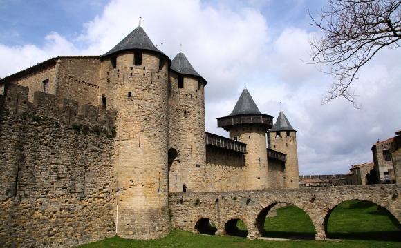 9 lieux de tournage à visiter en France - Carcassonne