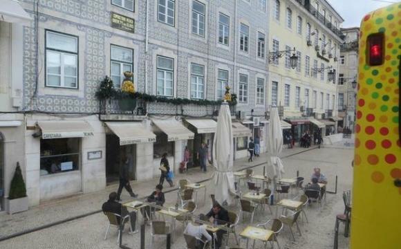 10 restaurants typiques à Lisbonne