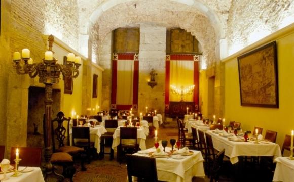 10 bars pour écouter du Fado à Lisbonne - Casa de Linhares