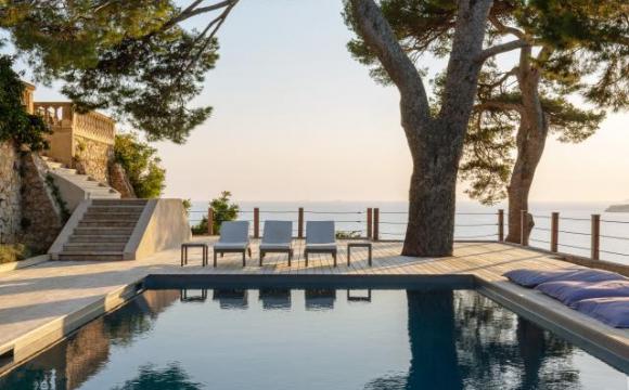 Les plus belles villas avec piscine à louer pour les vacances