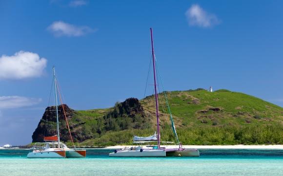 10 destinations pour oublier l'hiver - L'Île Maurice