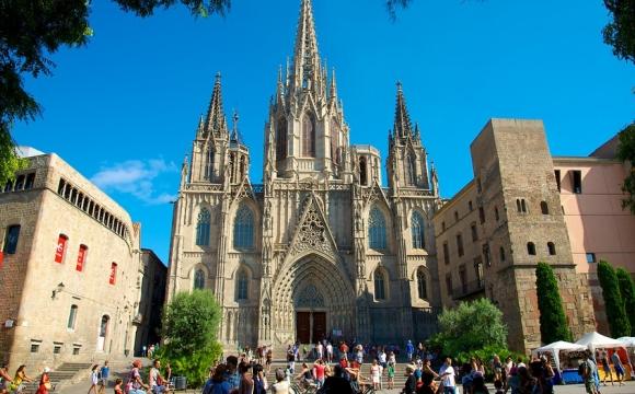 10 activités gratuites à Barcelone -  La visite s'impose